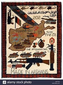 Teppich Auf Englisch : hand made afghanistan krieg souvenir teppich teppich ~ Watch28wear.com Haus und Dekorationen