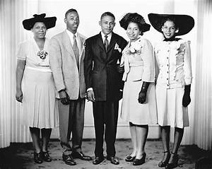 1940s african american fashion - Google Search | 1940s ...