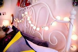 Guirlande Lumineuse Boule Ikea : les 25 meilleures id es de la cat gorie guirlande lumineuse boule sur pinterest guirlande ~ Teatrodelosmanantiales.com Idées de Décoration