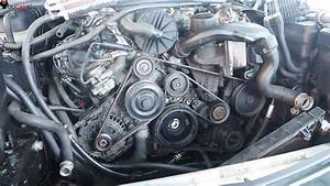 Mercedes Serpentine Belt Replacement Guide