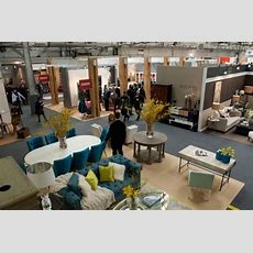 Architectural Digest Design Show  Home And Decoration