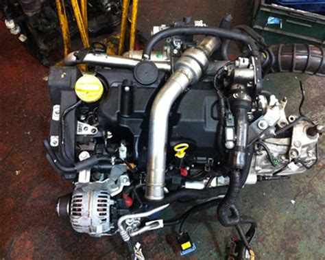 Used Engines For All Car & Van Makes & Models