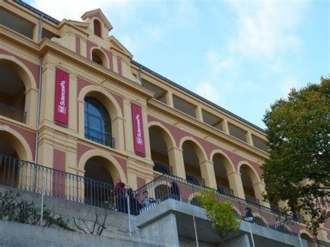 bureau des arts sciences po menton accueille le cus moyen orient méditerranée de