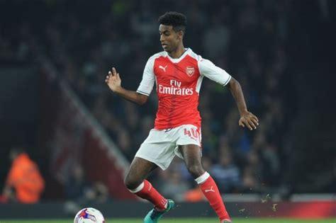 Gedion Zelalem - News, views, gossip, pictures, video ...