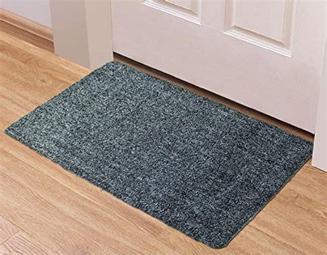 absorbent doormat burid absorbent door mat indoor doormat 17 7 x 29 5 inch
