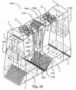 Patent Ep2113458a1 - Wind Tunnel Skydiving Simulator