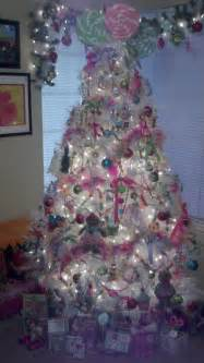 selah s sugar plum fairy tree 2011 christmas trees