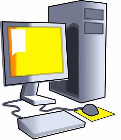 Computer Clipart Komputer Clip Vector Ort Cliparts
