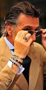 Bracelet Homme Marque Italienne : giampaolo alliata bracelets bracelets pour homme une sp cificit italienne look mens ~ Dode.kayakingforconservation.com Idées de Décoration