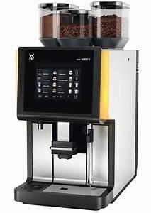 Wmf Kaffeemaschine Gastro : wmf 5000 s kaffeevollautomat kaffeemaschine gastronomie zvn hygiene kaffee gmbh ~ Eleganceandgraceweddings.com Haus und Dekorationen
