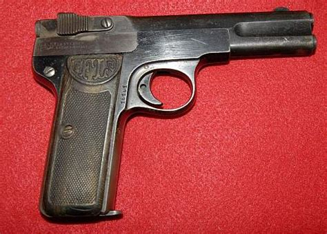Picked Up A Rare Wwi German Pistol Today
