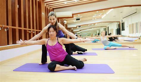 ladies fitness dubai motion centre choice myfashdiary villa beauty