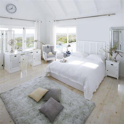 maison du monde chambre tête de lit 160cm barbade maisons du monde chambres à
