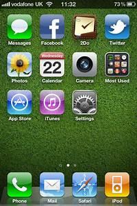 Lock Screen + Home Screen: Matching Wallpaper Sets.