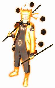 Does Naruto no longer have Six Paths sage technique/mode ...