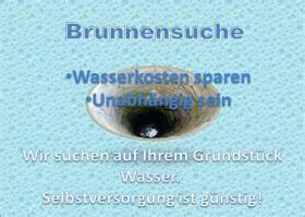 Brunnen Bohren Nrw : ruteng nger wasserader suchen brunnen bohren geld ~ Articles-book.com Haus und Dekorationen