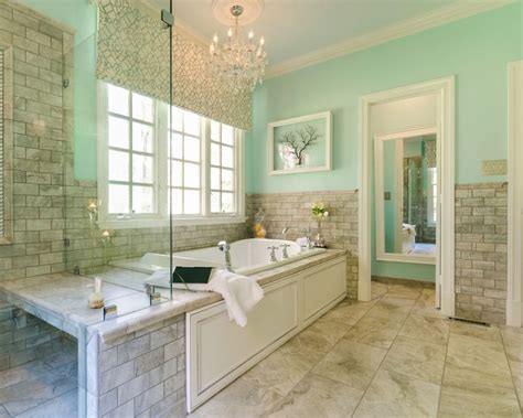 Ideas For Bathroom Colors by 15 Beautiful Bathroom Color Ideas