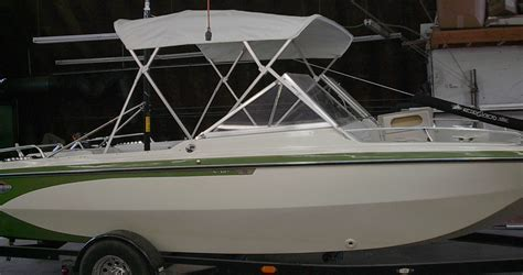 Canvas Bimini Tops For Boats by Learn How To Make A Bimini Top For A Sailboat Free Topic