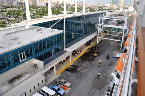 What To Know About Miami Cruise Port Automotive