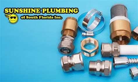hire licensed local plumbing companies sunshine
