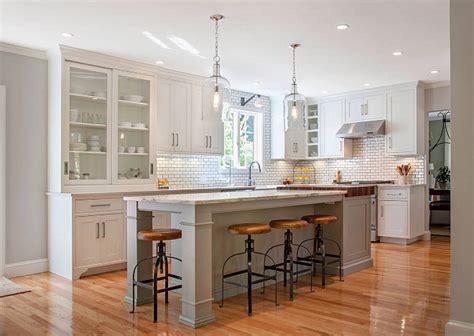 farmhouse kitchen island lighting modern farmhouse kitchen design home bunch interior