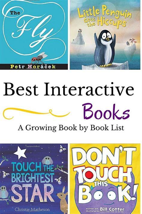 interactive preschool books interactive read aloud books for preschoolers alohamora 449