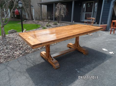diy dining table plans diy dining table plans free quick woodworking projects