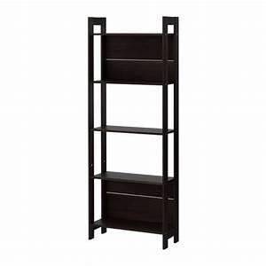 Bibliothèque Noire Ikea : laiva biblioth que ikea ~ Teatrodelosmanantiales.com Idées de Décoration