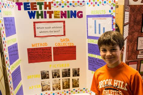 5th Grade Science Projects Brook Hill School Tyler Tx