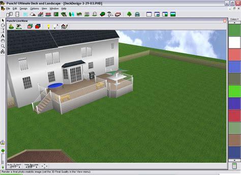 trex deck designer software composite deck composite deck software