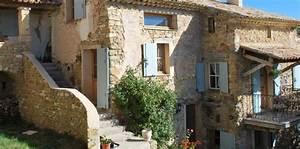Un Mas En Provence : a vendre un mas et deux g tes dans les alpes de haute ~ Farleysfitness.com Idées de Décoration