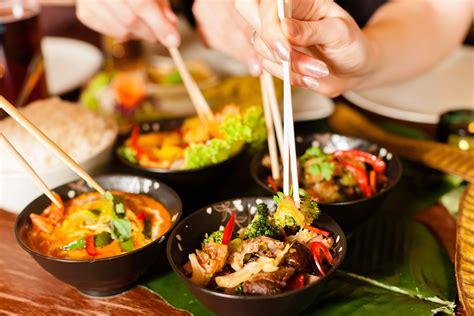 Ķīnas ēdienu variācijas