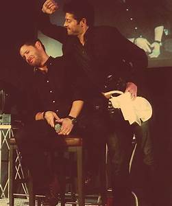 1000+ images about Jensen Baby Poop on Pinterest | Dean ...