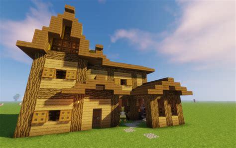 player mini survival house creation