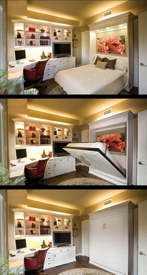 tv riser shelf ikea 20 tiny bedroom hacks help you the most of your space