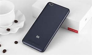 Xiaomi Redmi 4a Flash Sale On Gearbest  Just  114 99