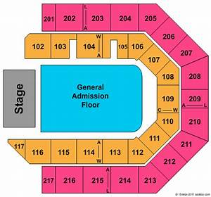 Uic Concert Seating Chart Cheap Uic Pavilion Tickets