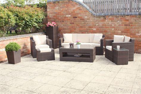 cheap rattan garden furniture homedesignwiki your own