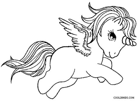 printable pegasus coloring pages  kids coolbkids