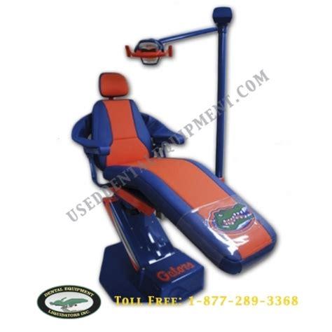 adec priority chair with custom theme and pelton crane light