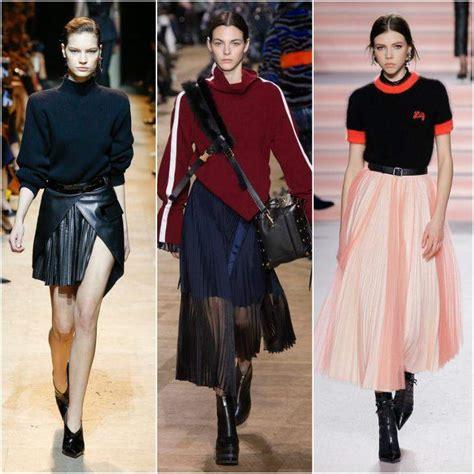 Модные юбки весналето 2020 модели цвета принты и топ 10 образов . style monitor
