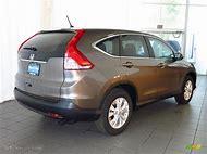 Honda Urban Titanium Metallic Color