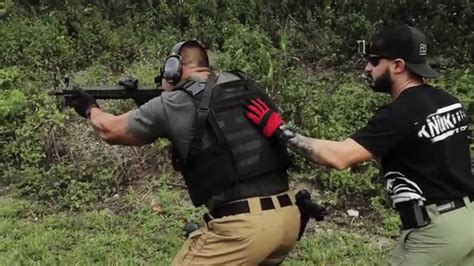 realworld tactical fitness tactical training program