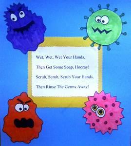 Healthy Habits Science Activities For Preschoolers ...
