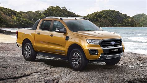 Ford Wildtrak 2020 by 2020 Ford Ranger Wildtrak Used Car Reviews Review