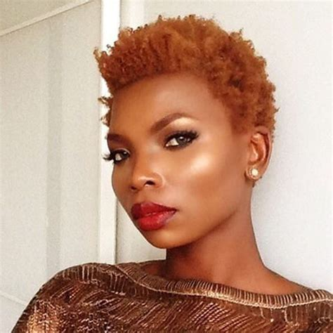 Colored Twa Hairstyles by 15 Of The Best Twa Styles With Hair Color