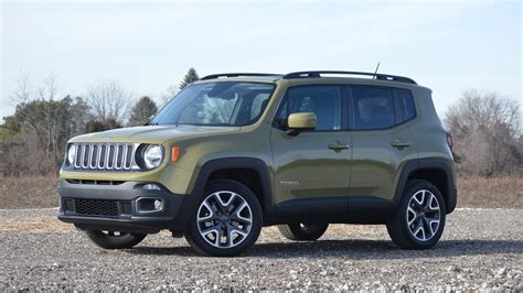 Jeep Renegade Photo by Jeep Renegade Picture 164627 Jeep Photo Gallery