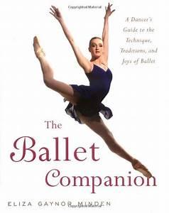 The Ballet Companion  Ballet Companion