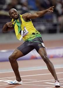 Massive Men's 100m Clash Jamaica vs. USA at WC - Trackalerts