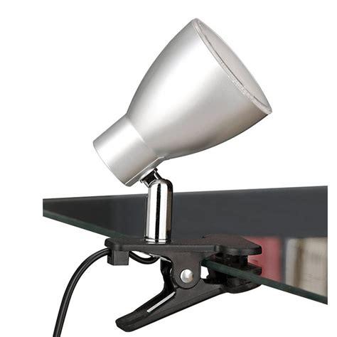 lumiere de bureau lumière de serrage led le à pince briloner bureau